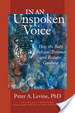 Cover of In an Unspoken Voice