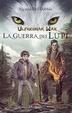Cover of La guerra dei lupi