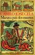 Cover of Mazurca para dos muertos