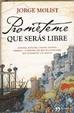 Cover of Prométeme que serás libre