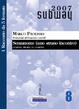 Cover of Senzanome (uno strano incontro)