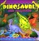 Cover of Dinosauri, che passione! Libro pop-up