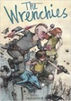 Cover of The Wrenchies