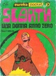 Cover of Scarth una donna anno zero