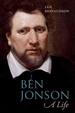 Cover of Ben Jonson: A Life