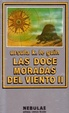 Cover of Las doce moradas del viento Vol. II