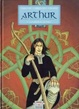 Cover of Arthur, Tome 1
