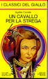 Cover of Un cavallo per la strega