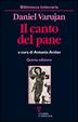 Cover of Il canto del pane
