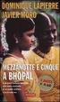 Cover of Mezzanotte e cinque a Bhopal
