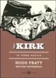 Cover of Sgt. Kirk - Vol. 3