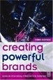 Cover of Creating Powerful Brands, Third Edition