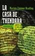 Cover of Darkover.La casa de Thendara