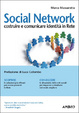 Cover of Social network