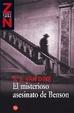 Cover of El misterioso asesinato de Benson