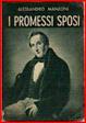 Cover of I Promessi sposi