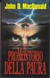 Cover of Il promontorio della paura
