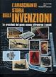 Cover of L'affascinante storia delle invenzioni