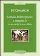 Cover of I cattolici dal Risorgimento a Benedetto XVI