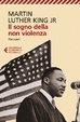 Cover of Il sogno della non violenza. Pensieri