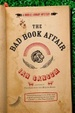 Cover of The Bad Book Affair