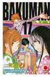 Cover of Bakuman vol. 17