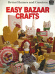 Cover of Better Homes and Gardens Easy Bazaar Crafts