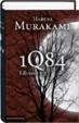 Cover of 1Q84, Libros 1 y 2
