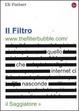 Cover of Il filtro