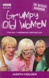 Cover of Grumpy Old Women