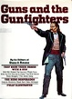 Cover of Guns and the Gunfighters