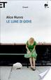 Cover of Le lune di Giove