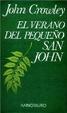 Cover of El verano del Pequeño San John