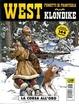 Cover of West - Fumetti di frontiera n. 29
