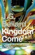Cover of Kingdom Come