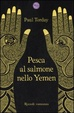 Cover of Pesca al salmone nello Yemen
