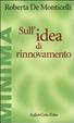 Cover of Sull'idea di rinnovamento