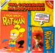 Cover of I 1000 volti di Rat-Man n. 1