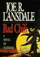 Cover of Bad Chili