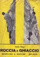 Cover of Roccia e ghiaccio