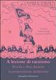 Cover of A lezione di razzismo
