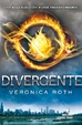 Cover of Divergente