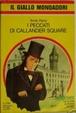 Cover of I peccati di Callander Square