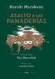 Cover of Asalto a las panaderías