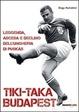 Cover of Tiki-taka Budapest