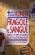 Cover of Fragole e sangue