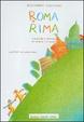Cover of Roma in rima