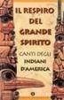 Cover of Il respiro del Grande Spirito