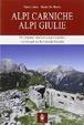 Cover of Alpi Carniche, Alpi Giulie