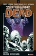 Cover of The Walking Dead vol. 10